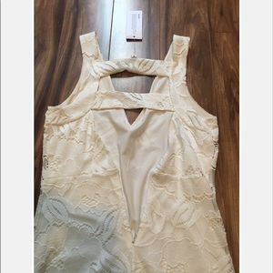 Guess Dresses - White dress by Guess